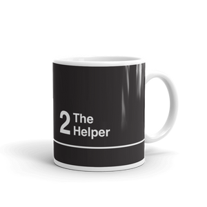 Enneagram Mug - Type 2: The Helper