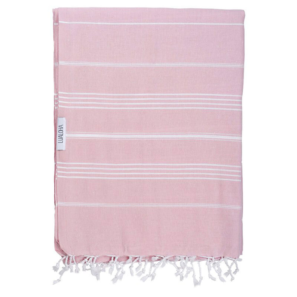 Classic Powder Pink Blanket