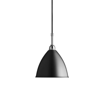 Gubi BL9 Small Chrome