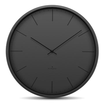 Huygens Tone Clock Black