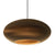 Graypants Scraplight Disc Pendant Natural