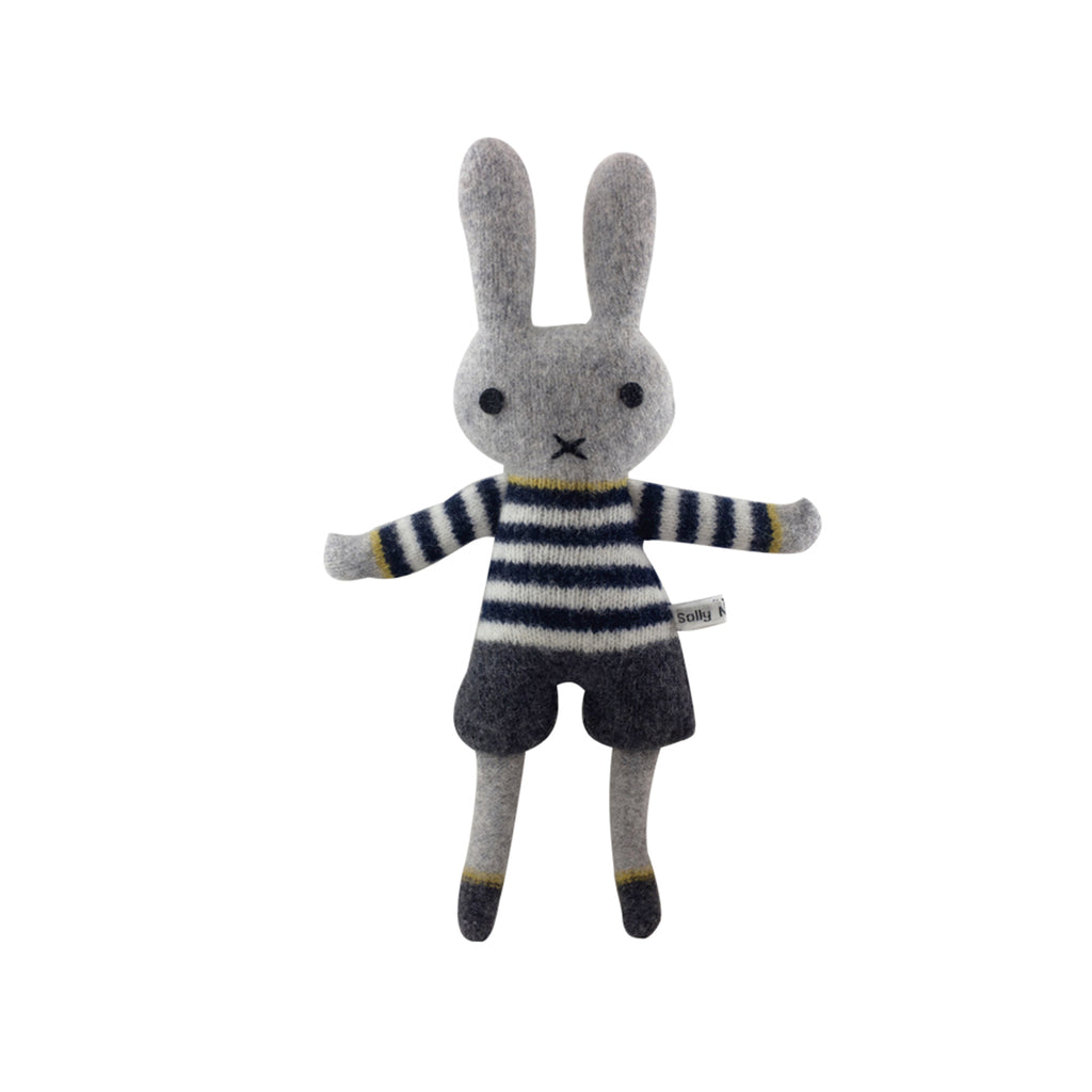 Sally Nencini Mini Bunny Boy