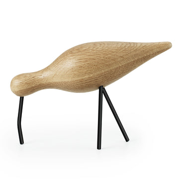 Normann Copenhagen Shorebird Natural