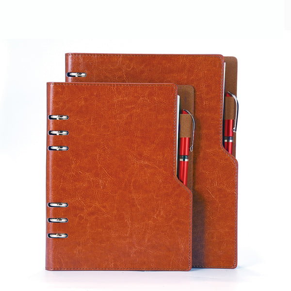 Journal (A5 & B5) 200 pages