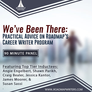 We've Been There: Practical Advice on Roadmap's Career Writer Program