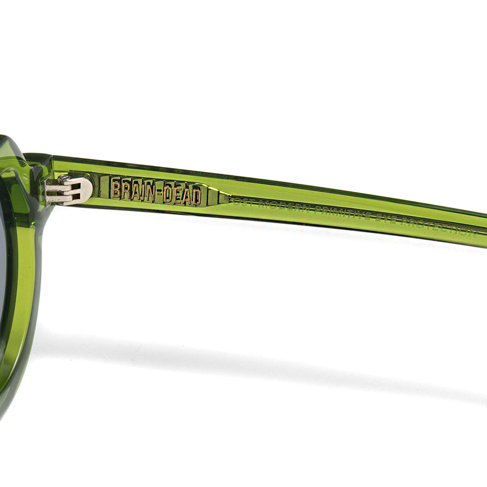 Tani Eyewear - Green