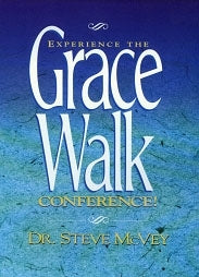Grace Walk Conference - MP4 Video Download