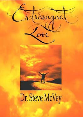 Extravagant Love - MP3 Audio Download