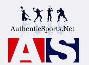 All Authentic Sports Items