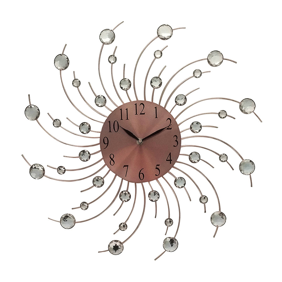 YGZ-831A Wall Copper Clock