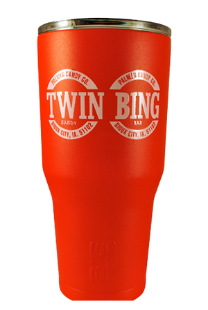 Twin Bing 30 oz Tumbler
