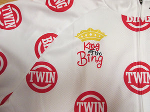 King of the Bing Bike Jersey