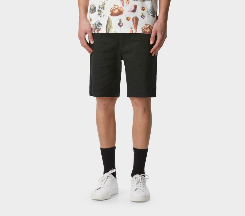 Jonty Short - Black