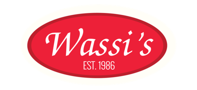 Wassi's Rubs & Sauces