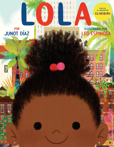 Picture books in Spanish for kids - LOLA