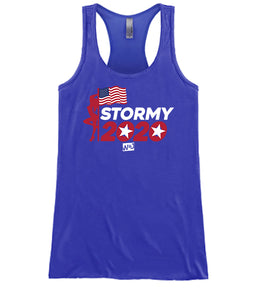 Stormy 2020 Apparel