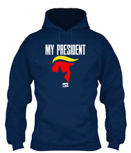 Load image into Gallery viewer, My President Apparel