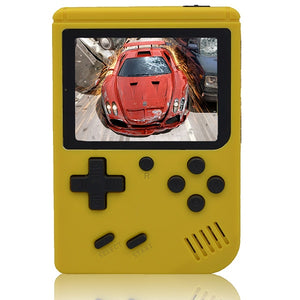 Retro Mini Handheld Game Console
