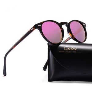 Polarized Vintage Sunglasses