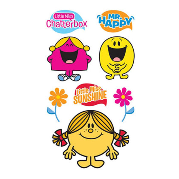 Mr Men Little Miss PMRMESL1