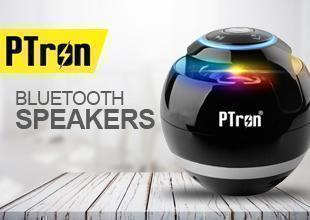 Bluetooth Speakers For Intex Mobiles