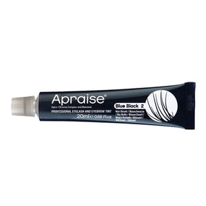 Apraise Lash & Brow Tint- 2 Blue Black 20ml