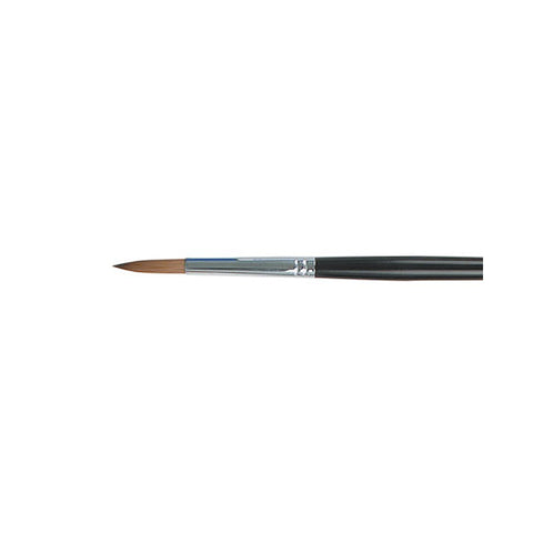 Hawley Kolinsky Sable Nail Brush-8R