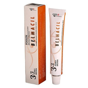 Belmacil Lash Tint 3.3 Honey Brown 20ml