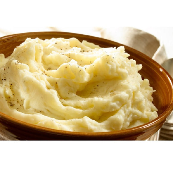 Mashed Potatoes (400g)