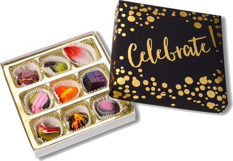 Themed Chocolate Gifts, Themed Chocolate Boxes, Themed Chocolate Bars