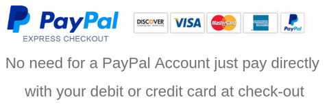 paypal payment graphic recurved bow