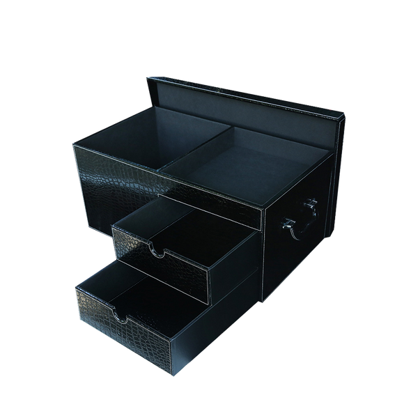 Car drawer storage box