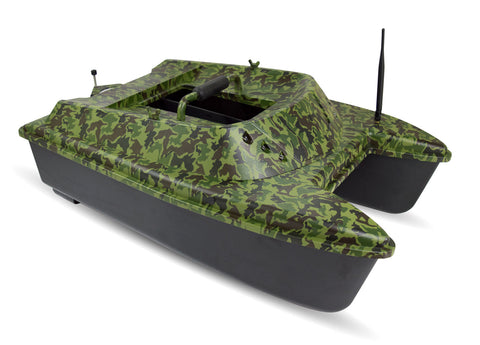 StrikeBoat C1 Bait Boat