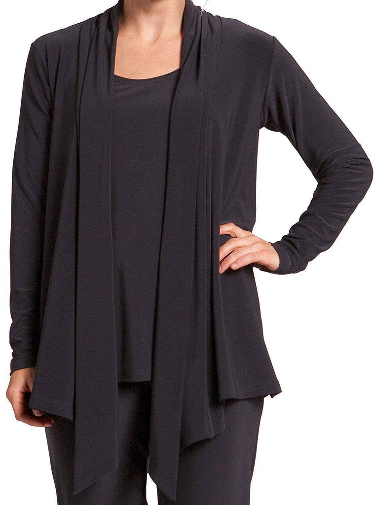 Sympli Womens Nu Urban Cardigan - A Dream Fit