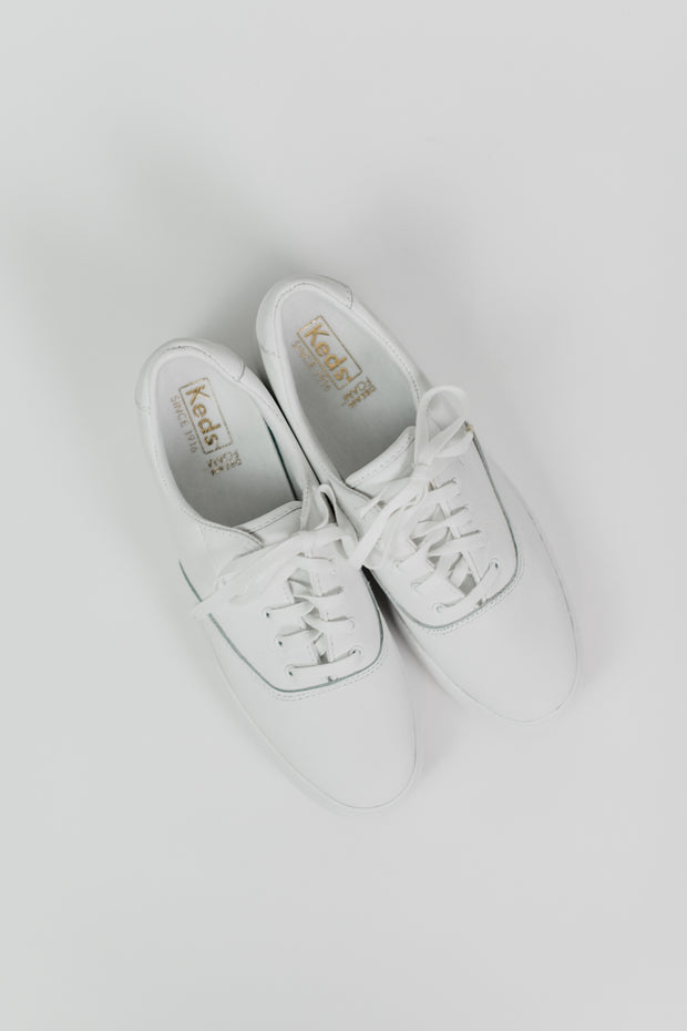Keds Rise Leather