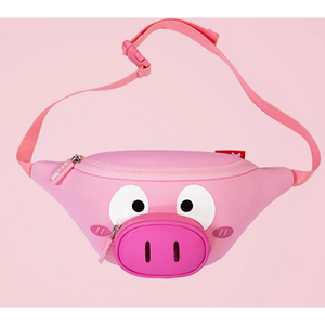 Pig Fanny Pack