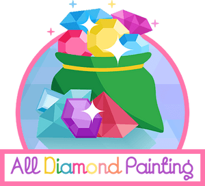 all diamond painting