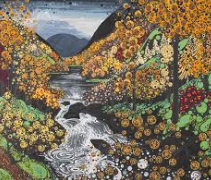 Autumn Betws y Coed sold on behalf Katie Allen