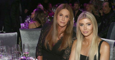 Caitlyn Jenner's Girlfriend Confirmed Their Relationship And She Even Hinted A Wedding