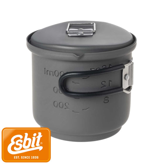 Esbit Cookset 585ml | Tableware - fullnorth.com