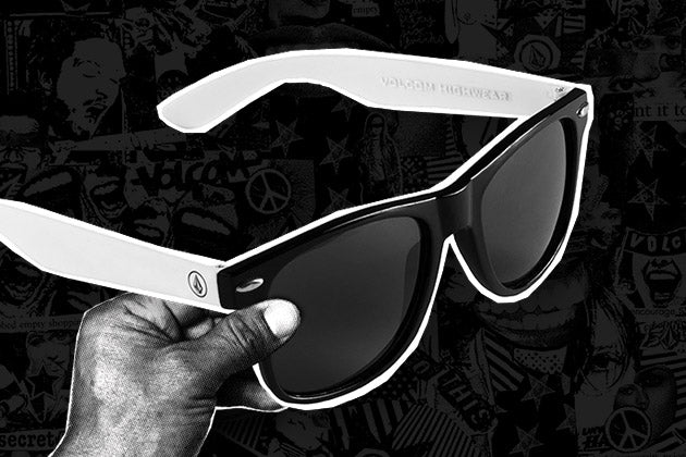 Free Highwear Sunglasses On Orders $125+