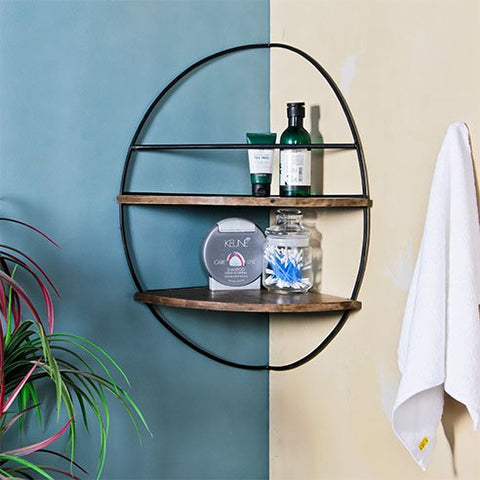 Buy Bathroom Corner Shelf Online