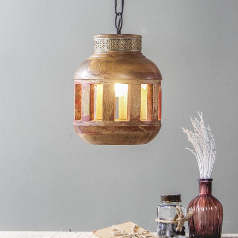 Buy Arabiac Pinch Pendant Lamp