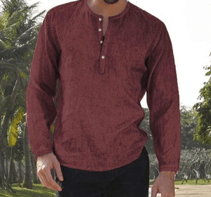 Bengal Coffee Mens Shirt
