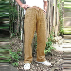 Bells of Ireland Mens Pants