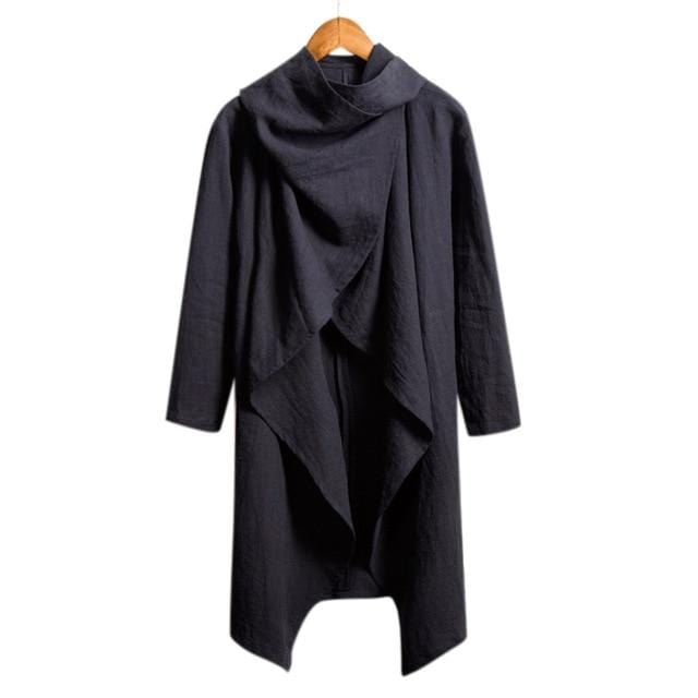 Morning Dew Mens Robe