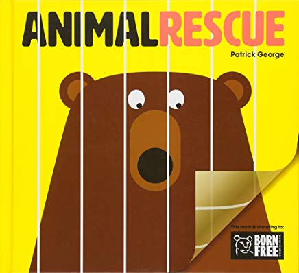 Animal Rescue (Acetate Series)