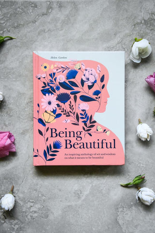 Being Beautiful by Helen Gordon