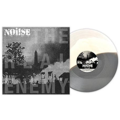 Noi!se - The Real Enemy LP / CD