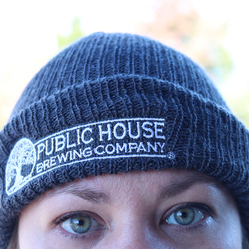 Public House Brewing Company Beanie Hat